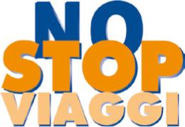 Logo NO STOP Viaggi