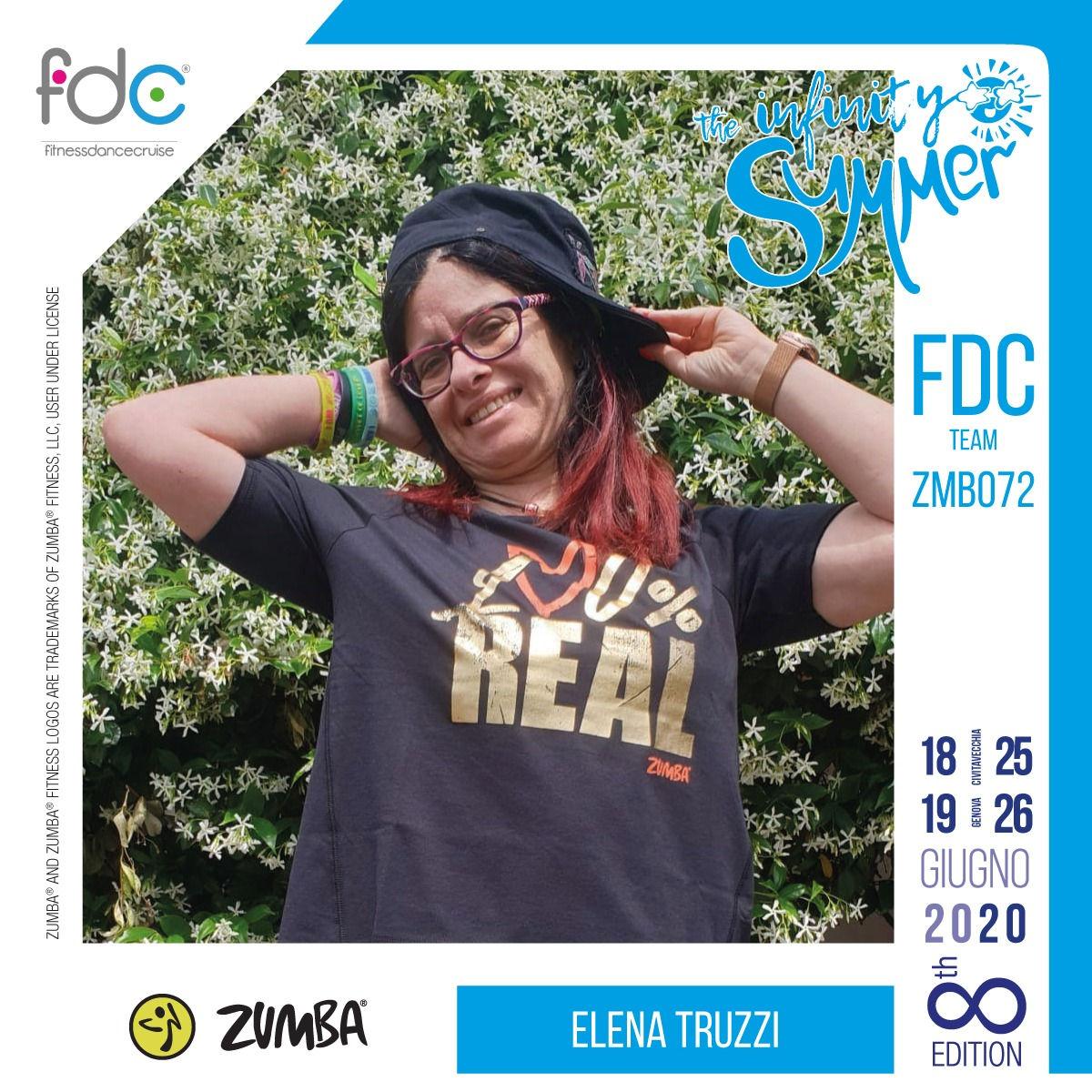 FDC Team Elena Truzzi