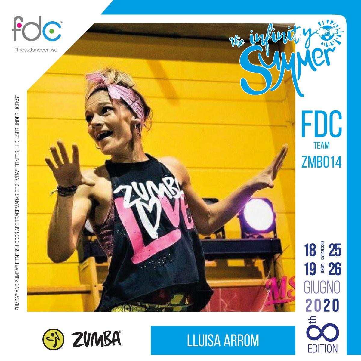 FDC Team Lluisa Arrom