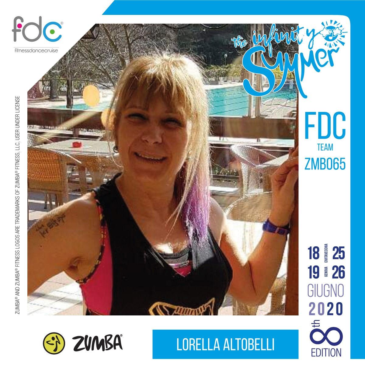 FDC Team Lorella Altobelli